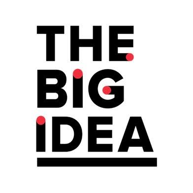 The Big Idea logo